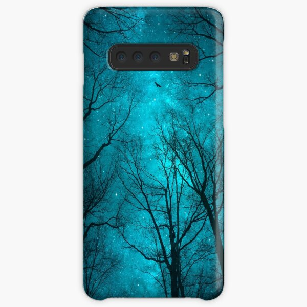Stars Can't Shine Without Darkness Samsung Galaxy Snap Case