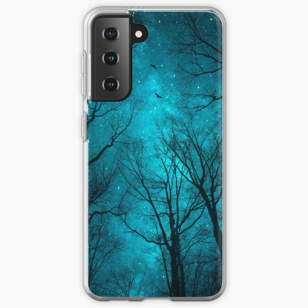 Stars Can't Shine Without Darkness Case & Skin for Samsung Galaxy