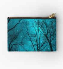 Stars Can't Shine Without Darkness Studio Pouch
