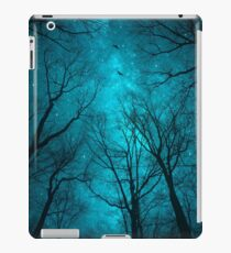 Stars Can't Shine Without Darkness iPad Case/Skin