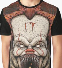IT - Movie  Graphic T-Shirt