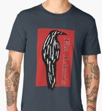 Ex Libris - Raven 2 Men's Premium T-Shirt