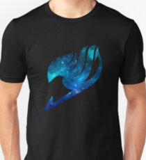 Fairy Tail Space Guildmark Unisex T-Shirt