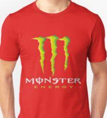 Monster Energy T-Shirt
