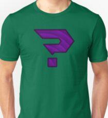 MizNygma Logo Unisex T-Shirt