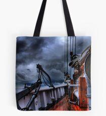 Bluenose II Tote Bag
