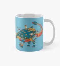 Dinosaur, from the AlphaPod collection Mug