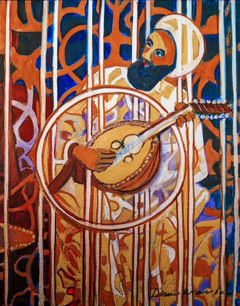 Oud: Eleven Strings by Denise Weaver Ross