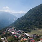 Taitung county aboriginal village by grorr76
