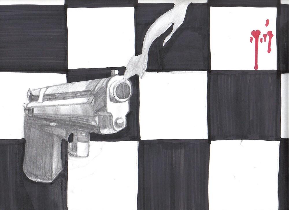 gun by kstop08