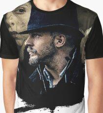 Taboo - Tom Hardy Graphic T-Shirt