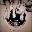 Childhood Memories... by Nicole Goggins