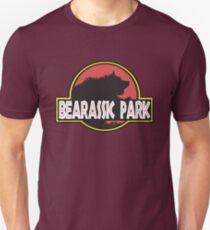 Bearassic Park T-Shirt