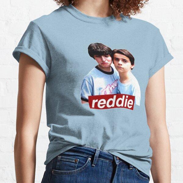 Reddie ♡ Camiseta clásica