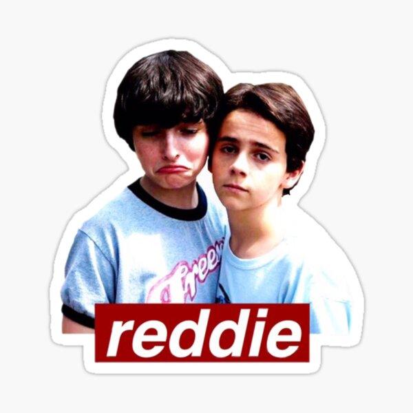 Reddie ♡ Pegatina