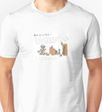 Ain't it the Truth! Toast Gnomes T-Shirt