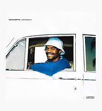 SATURATION II Photographic Print