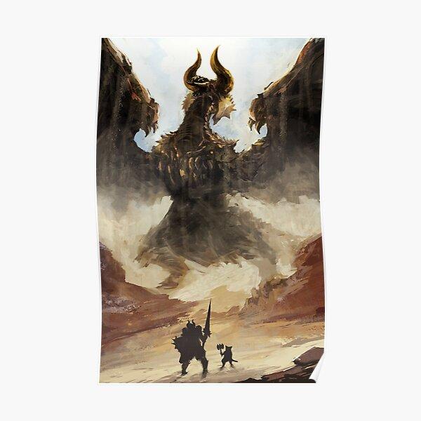 Diablos Poster