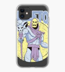 Skeletor iPhone Case