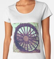Revolution Women's Premium T-Shirt