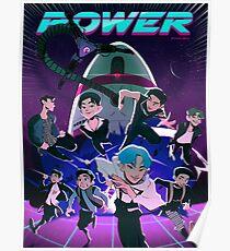 EXO-POWER! Poster
