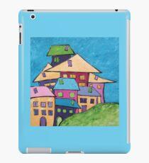 Close Knit Community iPad Case/Skin