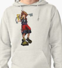 Sora Re-Finish Pullover Hoodie