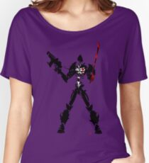 The Jack of Spades Women's Relaxed Fit T-Shirt
