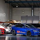 KNG57L VZ Holden Commodore SS by HoskingInd