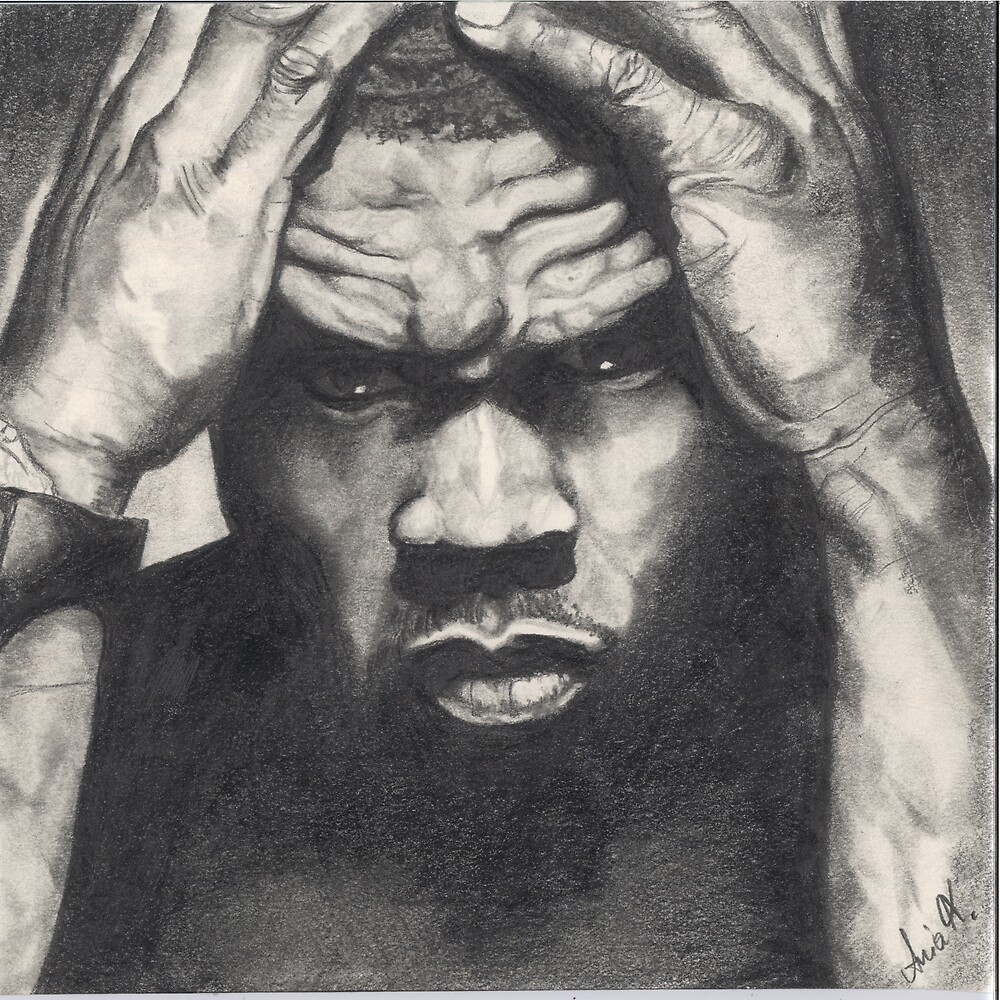 50 cent by aniaania