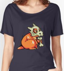 mama's boy Women's Relaxed Fit T-Shirt