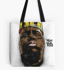 biggie smalls Tote Bag