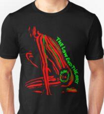 Phife Dawg Memorial T-Shirt
