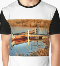 MOORED!!! Graphic T-Shirt
