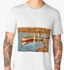 MOORED!!! Men's Premium T-Shirt