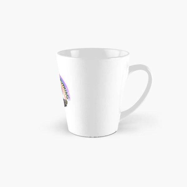 Fire Emblem- Magic is Everything Tall Mug