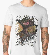 Broken Piano Men's Premium T-Shirt