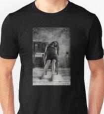 The Hostage Shirt Unisex T-Shirt