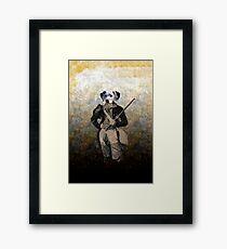 Steampunk Art-Art Prints-Mugs,Cases,Duvets,T Shirts,Stickers,etc Framed Print