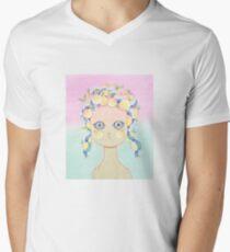 Peach cat T-Shirt