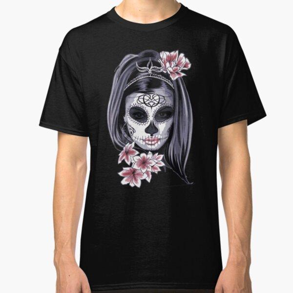 La Catrina | La Calavera de la Catrina Camiseta clásica