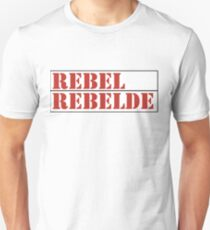 Rebel(de) Unisex T-Shirt