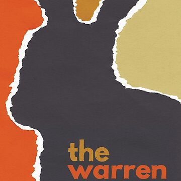 The Warren Cover by bullypulpitHQ