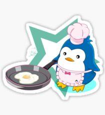 N°2 - Chef Sticker