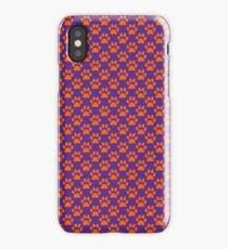 Tiger Tracks iPhone Case/Skin
