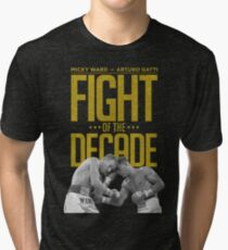 Fight Of The Decade Tri-blend T-Shirt