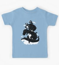 Best Pirates Kids Tee
