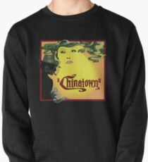 Chinatown Pullover