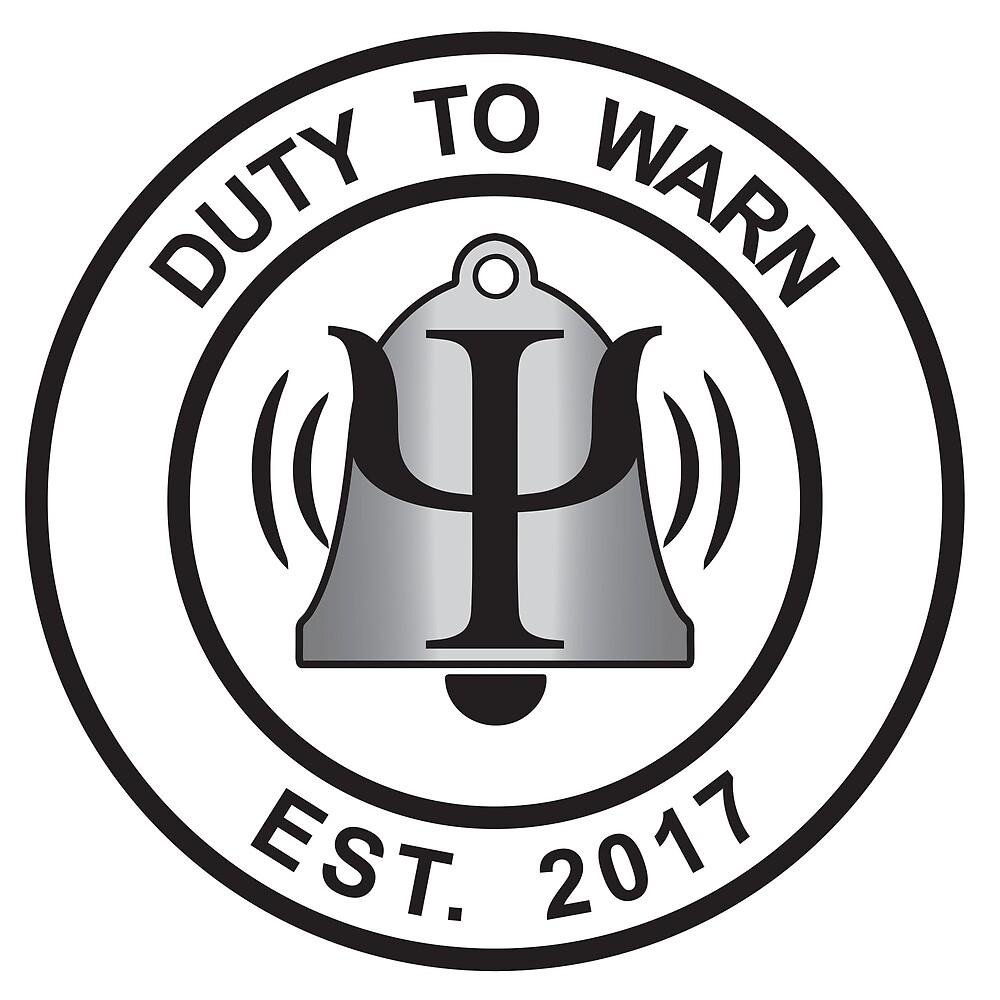 Duty To Warn by DutyToWarn