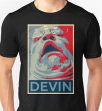 Devin Townsend Obamized T-Shirt